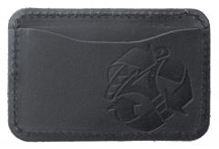 Jämä Card Wallet, Leather
