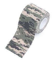 Savotta Camouflage Tape / Wrap, 5 cm x 4.5 m