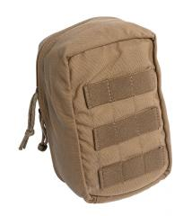Tactical Tailor AN/PVS-14 Padded Optics Case, Coyote Brown, surplus