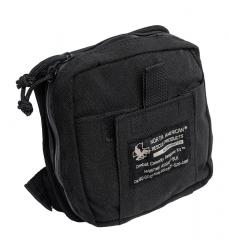 Maritime Assault Drop Leg Combat Casualty Response (CCR) Bag, surplus