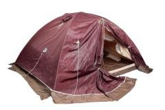 French 3-person Alpine Dome Tent, Surplus