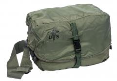 US M3 Combat Lifesaver Bag, Olive Drab, Surplus