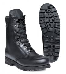 Czech M2000 combat boots, Gore-Tex, surplus