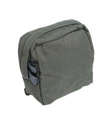 Paraclete General Purpose Pouch, Small, Smoke Green, Surplus