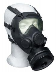 French ARF-A Gas Mask with Carrier Bag, Surplus