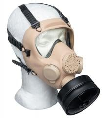 French ARF-A Gas Mask with Carrier Bag, Surplus.
