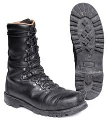 Austrian KAZ 03 Combat Boots, Surplus