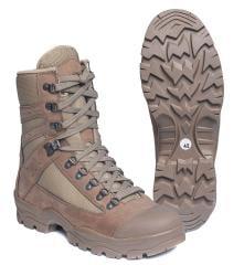 French FELIN Desert Boots, Surplus
