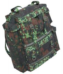 Belgian Paratrooper Pack, Flecktarn, Surplus