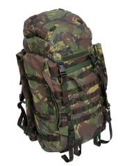 "Dutch ""Lowe Alpine Sting"" Rucksack, w/o Side Pouches, DPM, Surplus"