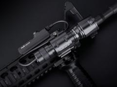 Fenix TK11 TAC Tactical Flashlight.