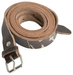 NVA General Purpose Strap, leather, Surplus