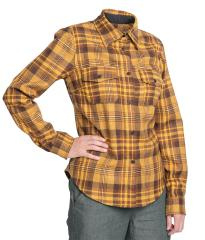 Särmä Women's Wool Flannel Shirt