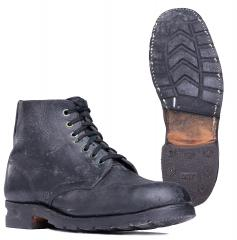 Swedish Ankle Boots, General Model, Surplus.