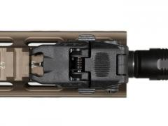 Magpul MBUS Sight, Front. Length on rail: 66 mm / 2.6""