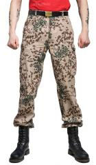 BW desert trousers, Tropentarn, surplus