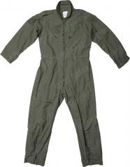 US CWU-27/P flight coverall, olive drab, surplus