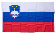 Flag of Slovenia, 150 x 90 cm