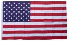 Flag of USA, 150 x 90 cm