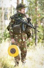 Armeija C Paperit