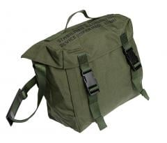 British Flare Kit Bag, Green, Surplus
