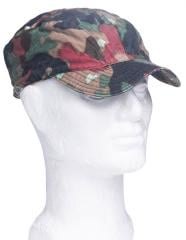 Swiss M83 Field Cap, Alpenflage, surplus