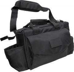 Mil-Tec security bag, black