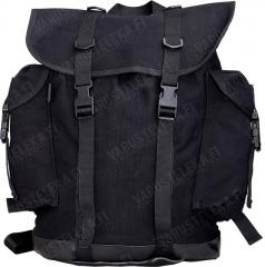 Mil-Tec mountain troops rucksack, black