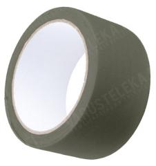 Mil-Tec Cloth camo tape, 10 m
