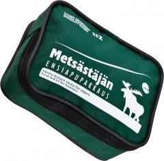 Estecs Hunter's first aid kit