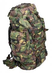 Dutch Lowe Alpine Sting rucksack, DPM, surplus