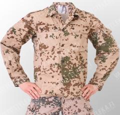 BW desert service shirt, Tropentarn, surplus