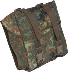 BW general purpose bag, Flecktarn, surplus