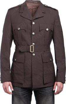SADF uniform jacket, brown, surplus