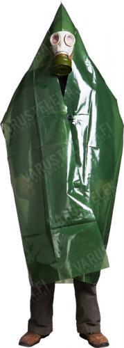 NVA full body condom SBU 67, surplus