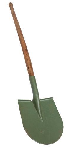 NVA engineer's shovel, surplus
