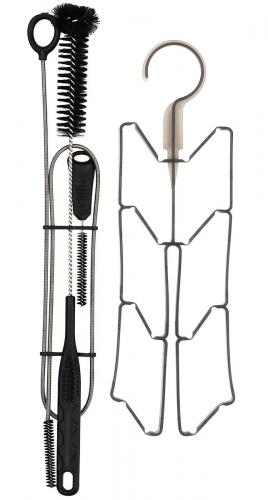 Mil-Tec Bladder cleaning kit