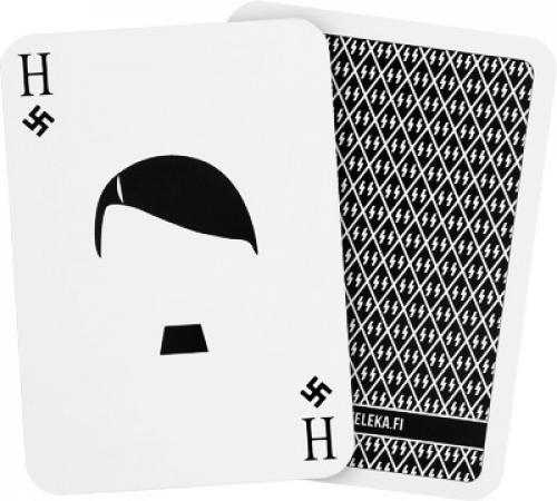 Särmä Nazi card