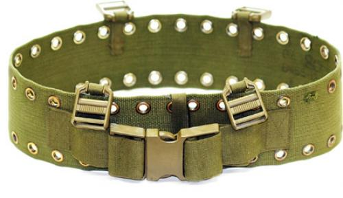 BW webbing belt, surplus