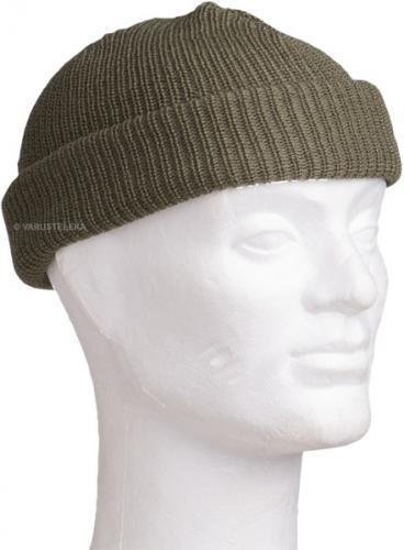 Mil-Tec Watch Cap, wool