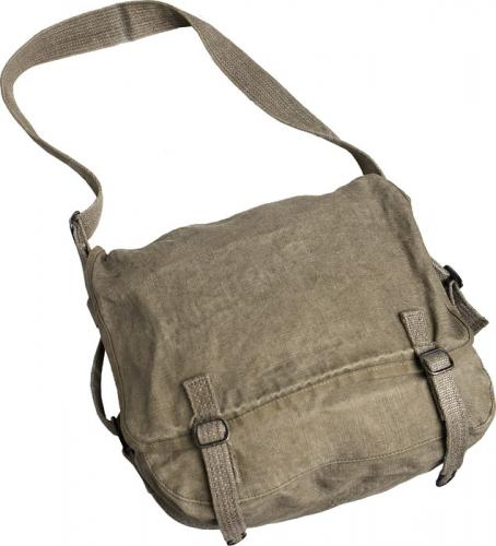 French musette bag, surplus