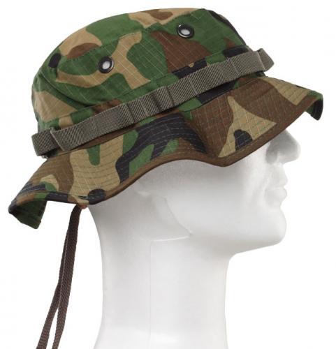 Teesar Boonie hat, ripstop