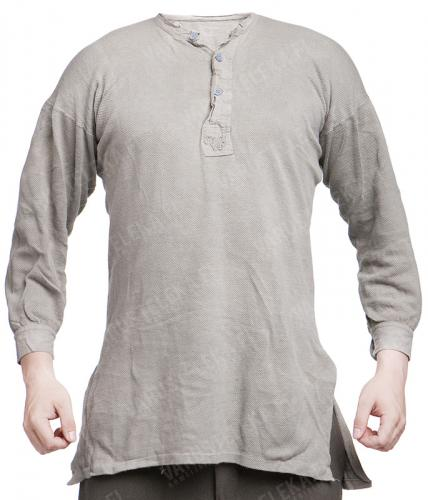 Swedish M39 service shirt, surplus