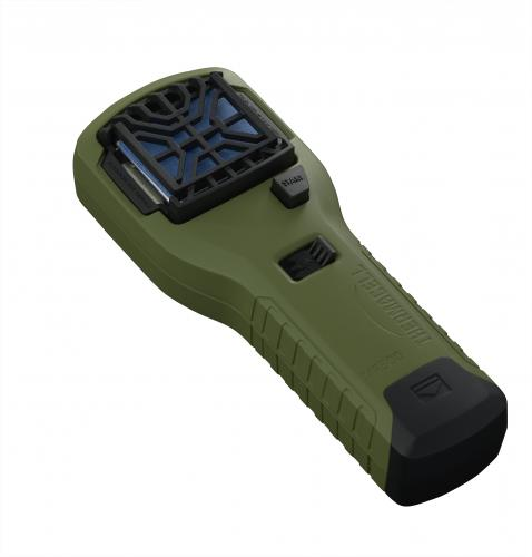ThermaCELL MR300G insect repeller, olive drab