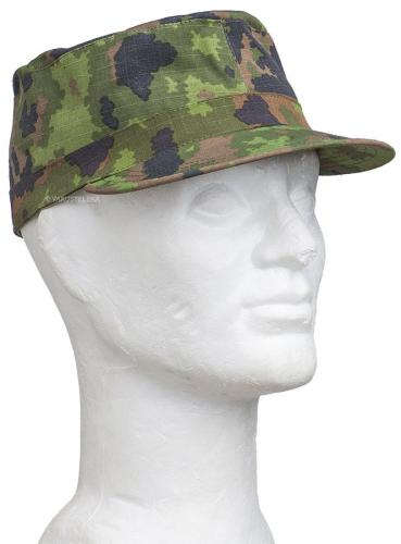 Russian field cap