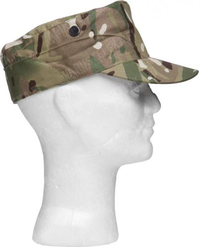 British Cap, Combat, MTP, surplus