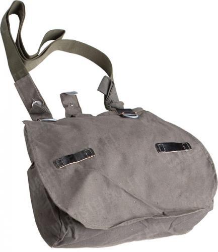 NVA breadbag, Wehrmacht model, surplus