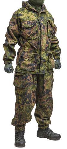 Russian Anglija uniform