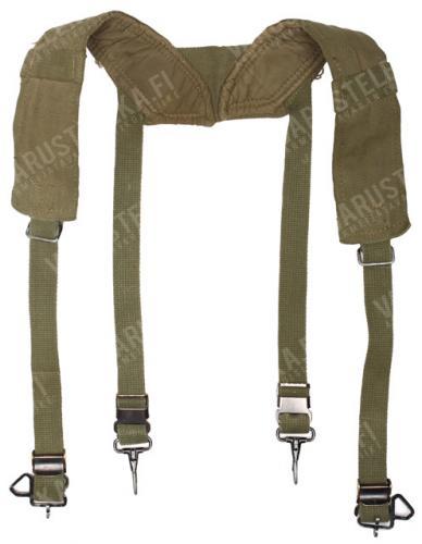 US M-1956 suspenders, surplus