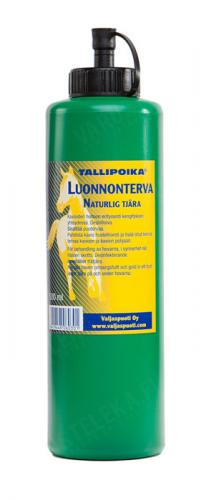 Tallipoika Natural tar, 500 ml